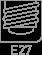 Bulb Type E27